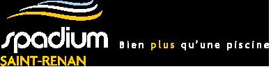 Spadium de Saint Renan en Finistère (29) – complexe aquatique, piscine et centre esthétique